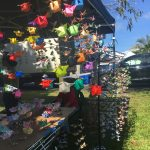 Aussie Market Stalls at Holloways Beach Market