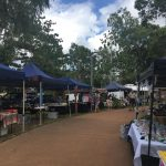 Cardwell Jetty Markets