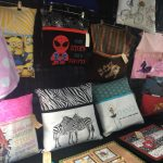 Comfy Cushions at the Local Markets