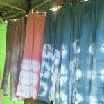 Locally Made Clothing at the Markets